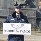 Predrag Vučetić predao RIK-u kutije bez potpisa 15