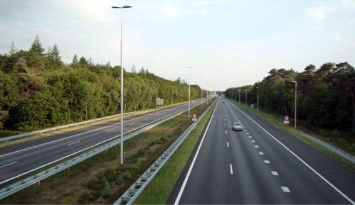 Slovenija smanjuje brzinu na autoputevima 4