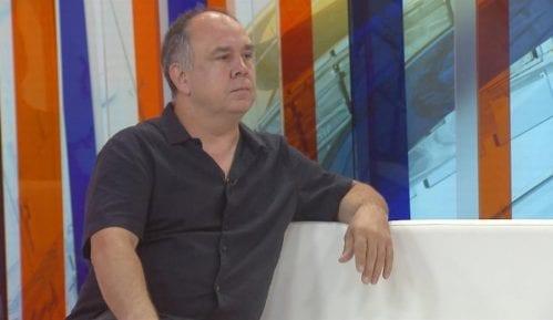 Glumac Svetisalv Goncić predsednik Upravnog odbora Narodnog pozorišta 13