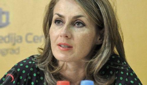 Brankica Janković osuđuje seksističke izjave 1