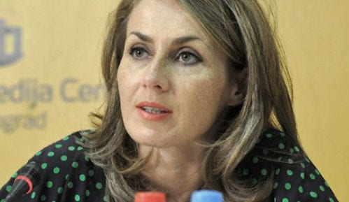 Brankica Janković osuđuje seksističke izjave 2