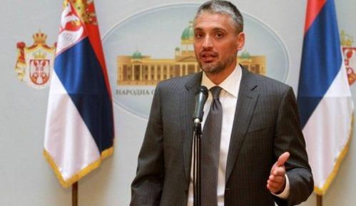 Jovanović: Ne sarađujemo sa onima koji podržavaju ekstremizam 11