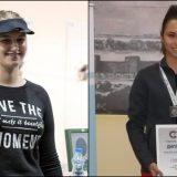 Marija Malić i Katarina Maricki najpreciznije u Vrbasu 2
