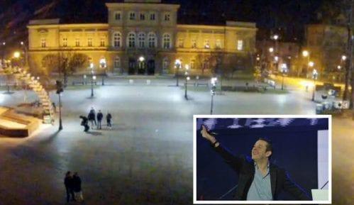 Gradonačelnica: Nemam veze sa koncertom Georgieva 9