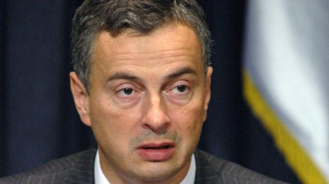 Šoškić: Vujović uradio značajan posao 1