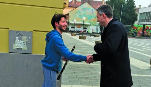 Boško Obradović: Dveri su kao Danas, mali ali opasni 12