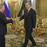 Rusija i Turska partneri 1