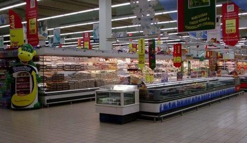 Na severu Kosova zatvoreni svi prodajni objekti 14