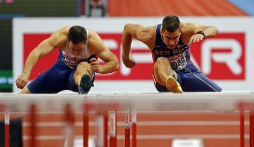 Finale Kupa Srbije u atletici: Trijumf Crvene zvezde 5