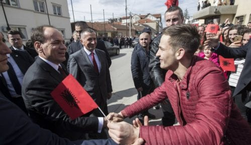 Nušani na jugu Srbije bez napetosti i euforije 8