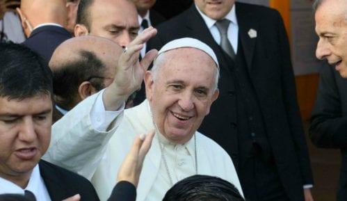 Papa: Populizam je zlo i uvek loše završava 10