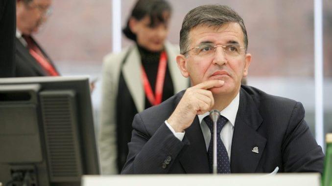 Marović: SPC je kanonska crkva u Crnoj Gori, glasao bih da se Crna Gora promeni 1