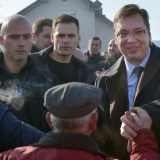 Vučić planira i miting na Kosovu 6