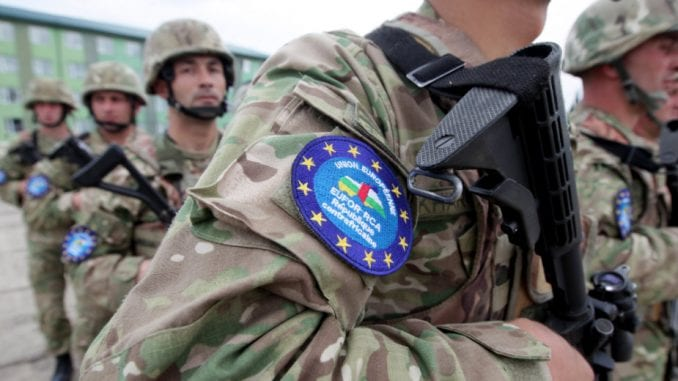EUFOR upozorava: Ako dođe do sukoba u BiH, spremni smo 1