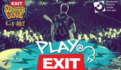 EXIT otvara vrata za muzičke nade iz celog sveta 2