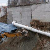 Gasovod na Mirijevu moguće sanirati geograđevinskim radovima 14