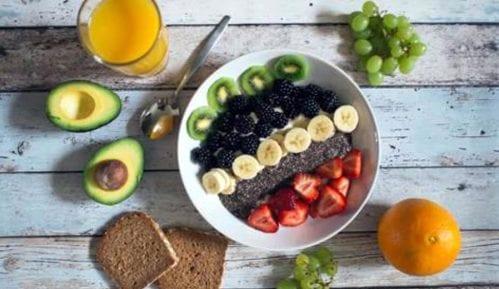 Da li ste iz ishrane izbacili previše ugljenih hidrata? 12