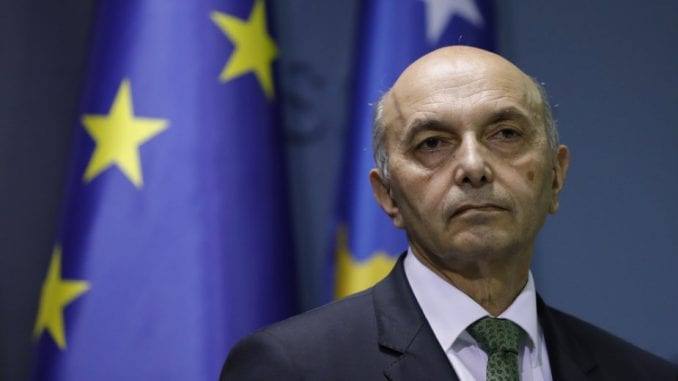 Mustafa potvrdio da postoji diplomatski pritisak za brzo formiranje vlade 2