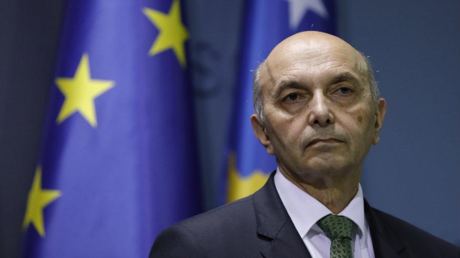Mustafa: Sprovođenje pravde ne bi trebalo da smeta nikome, ni Srbiji 1