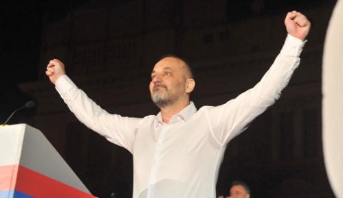 Janković: Vučiću nemoj da kradeš na izborima 3
