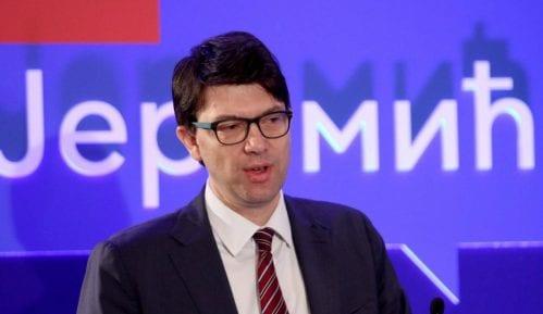 Nikola Jovanović: Raskinuti koncesiju za deponiju u Vinči 1