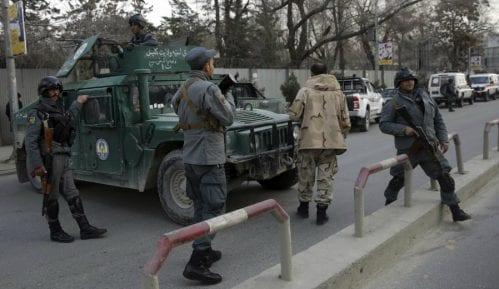 Pet mrtvih u napadu bombaša samoubice u Kabulu 5