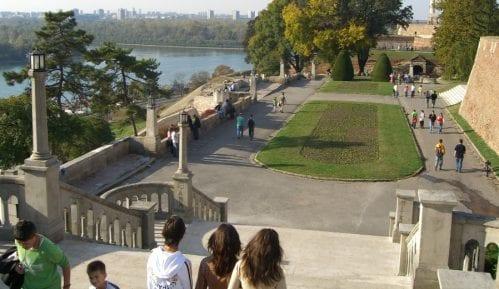Opština Stari Grad postala pridružena članica Evropa Nostra 13