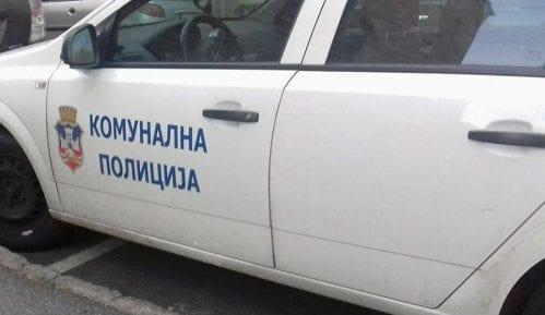 Napao komunalnu policajku na gradilištu u Beogradu 7