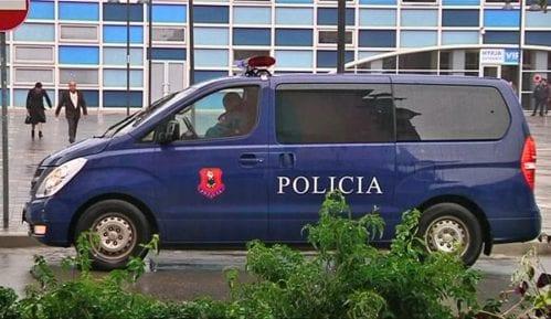Prijave protiv 22 pripadnika Kosovske policije 15