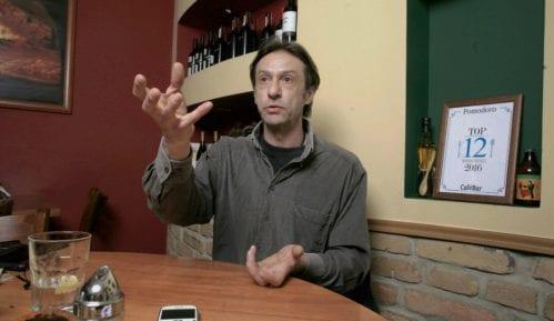 Slobodan Beštić: Ogorčen i ljut na one zbog kojih sam izlazio na ulicu 8