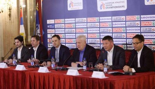 Beograd kandidat za Svetsko prvenstvo u atletici 4