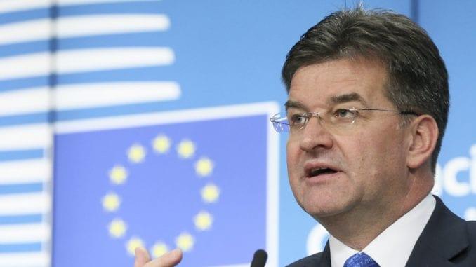 Šefovi misija EU i zemalja EU u Beogradu i Prištini pozdravili imenovanje Lajčaka 4
