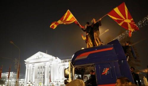Novinarska mreža poziva na solidarnost sa kolegama u Makedoniji 9