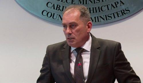 Mektić: Protiv sam izlaska srpskih ministara iz Saveta ministara BiH 1