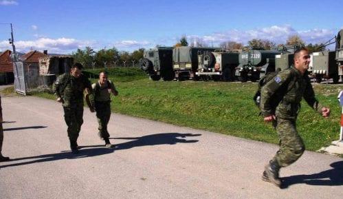 Pendarovski: Poziv Kosovskim bezbednosnim snagama za vojne vežbe u Severnoj Makedoniji 9