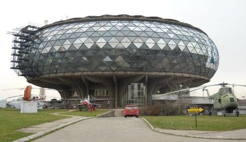 Muzej vazduhoplovstva u nadležnosti države 8