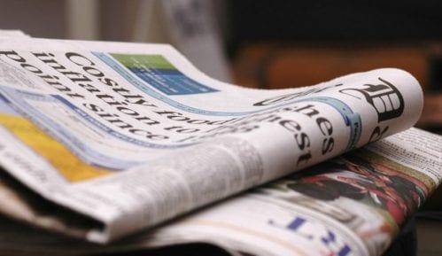 Vraća li se ugled štampanih medija među oglašivačima? 2