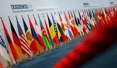 OEBS zabrinut zbog odluke Vlade Srbije o centralizaciji informisanja u vezi s pandemijom 7
