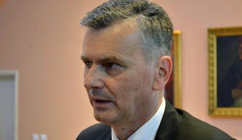 Stamatović najavio osnivanje stranke 7