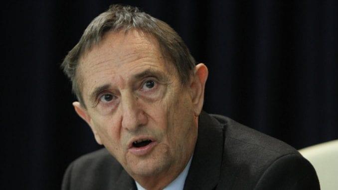 Petrović: Srbija zaostaje u privrednom razvoju za zemljama CIE zbog korupcije 5