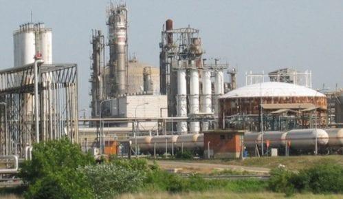 Zastoj proizvodnje u Petrohemiji zbog remonta i investicija 2
