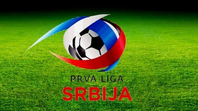 Bez većih iznenađenja na prolećnom startu Prve lige Srbije u fudbalu 3