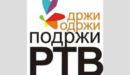 """Pokret """"Podrži RTV"""": Za RTV samo jedan kandidat 4"""