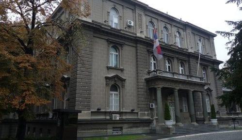 Vasiljević: Ubuduće kobre ispred Predsedništva u uniformama 8