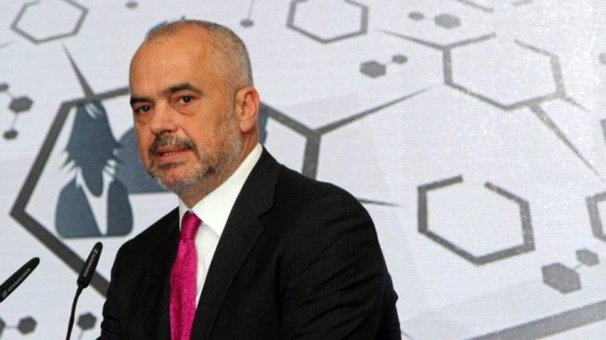 Albanija i Severna Makedonija stvaraju zajedničku ekonomsku zonu 1