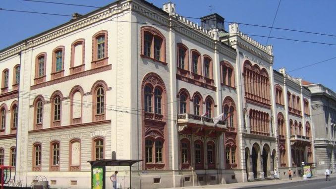 Samoodbrana: Kozmetičke popravke stanja u visokom obrazovanju Srbije na nezakonit način
