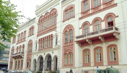 Većina građana podržava blokadu Rektorata 7