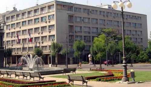 Ujedinjena demokratska Srbija predala RIK-u listu za parlamentarne izbore 11