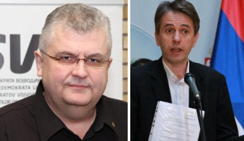 I Čanak i Radulović kandidati na izborima 4