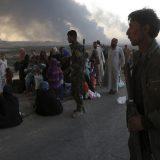 Više od 500 Sirijaca napustilo prihvatni kamp u Al Holu 5